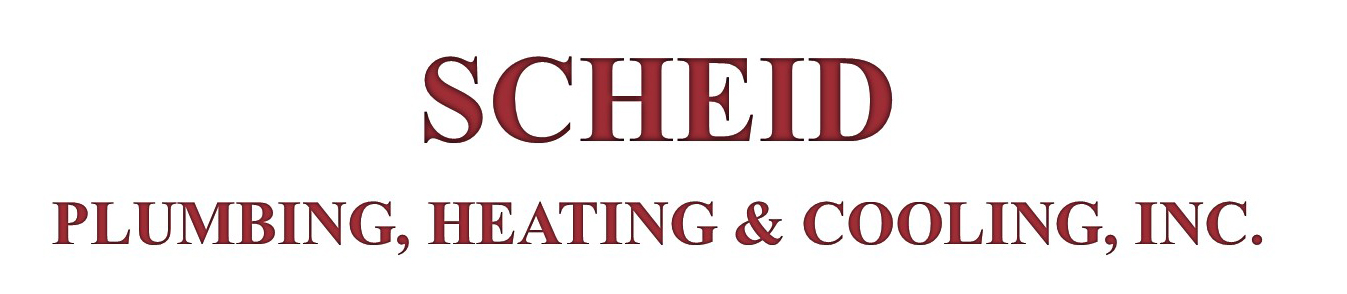 Scheid Plumbing, Heating & Cooling, Inc.